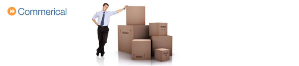 Commercial Moving Company Serving Los Angeles