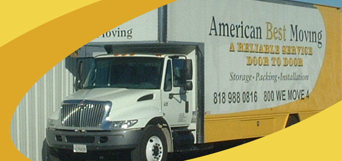 American Best Moving